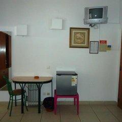 Отель Torre Velha AL удобства в номере