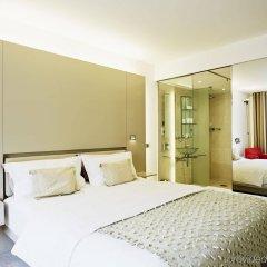 Отель Josef Чехия, Прага - 9 отзывов об отеле, цены и фото номеров - забронировать отель Josef онлайн комната для гостей