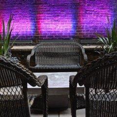Отель Seton Hotel США, Нью-Йорк - 1 отзыв об отеле, цены и фото номеров - забронировать отель Seton Hotel онлайн балкон
