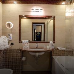 Kolbe Hotel Rome ванная фото 2