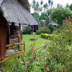 Отель Lanta Marina Resort Ланта развлечения