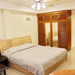 Отель Yensabai Condotel Паттайя комната для гостей фото 16