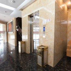 Отель ZEN Rooms Jalan Raja Laut Chowkit Малайзия, Куала-Лумпур - отзывы, цены и фото номеров - забронировать отель ZEN Rooms Jalan Raja Laut Chowkit онлайн интерьер отеля фото 3