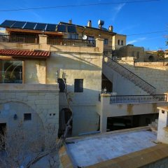Отель Iris Cave Cappadocia фото 3