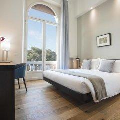 Отель 7Florence B&B комната для гостей