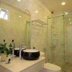 Отель Magnolia Dalat Villa Далат ванная фото 2