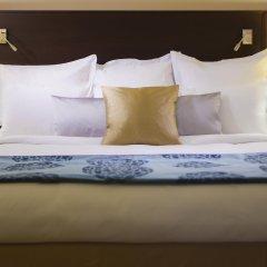 Renaissance Amsterdam Hotel 5* Улучшенный номер с различными типами кроватей фото 6