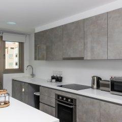 Апарт-Отель Elysia Park Luxury Holiday Residences в номере