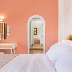 Отель Ionian Garden Villas I Греция, Корфу - отзывы, цены и фото номеров - забронировать отель Ionian Garden Villas I онлайн комната для гостей фото 4