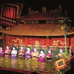Отель A25 Hang Duong развлечения