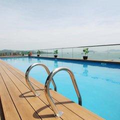 Отель Grandis Hotels and Resorts бассейн