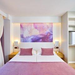 Отель Mediterranean Bay - Только для взрослых комната для гостей фото 3