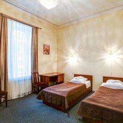 Гостиница Особняк Военного Министра 3* Стандартный номер с двуспальной кроватью