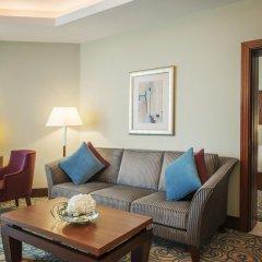 Отель Sofitel Dubai Jumeirah Beach 5* Президентский люкс с различными типами кроватей фото 4