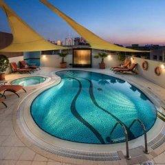Savoy Park Hotel Apartments бассейн фото 2