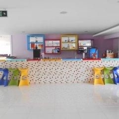 The Colours Side Hotel Турция, Сиде - отзывы, цены и фото номеров - забронировать отель The Colours Side Hotel онлайн детские мероприятия фото 2