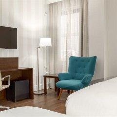 Отель Nh Amsterdam City Centre Амстердам удобства в номере фото 2