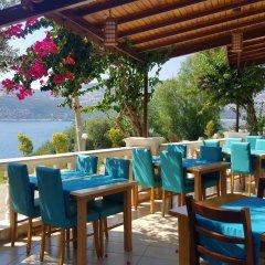 Kuluhana Hotel & Villas Kalkan Турция, Патара - отзывы, цены и фото номеров - забронировать отель Kuluhana Hotel & Villas Kalkan онлайн питание фото 2