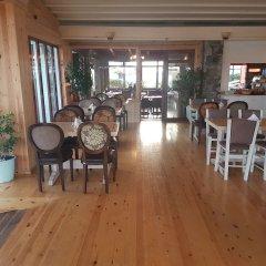 Отель Kaissa Beach Греция, Гувес - 1 отзыв об отеле, цены и фото номеров - забронировать отель Kaissa Beach онлайн интерьер отеля фото 2