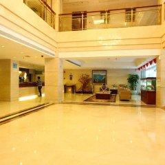 Отель Fortune Шэньчжэнь интерьер отеля фото 2