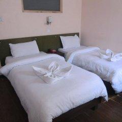 Отель Backyard Hotel Непал, Катманду - отзывы, цены и фото номеров - забронировать отель Backyard Hotel онлайн удобства в номере