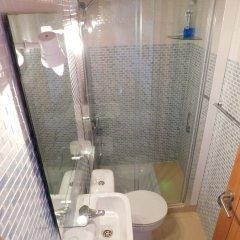 Апартаменты chabela's Studio Плайя-Барка ванная фото 2