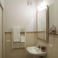 Отель B&B Vado Al Massimo Италия, Палермо - отзывы, цены и фото номеров - забронировать отель B&B Vado Al Massimo онлайн ванная фото 2