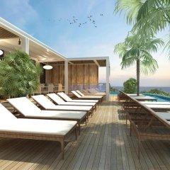 The Marina Phuket Hotel спа фото 2
