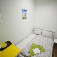 Аскет Отель на Комсомольской комната для гостей фото 2
