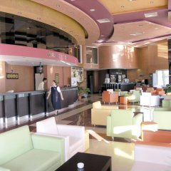 Orfeus Park Hotel Турция, Сиде - 1 отзыв об отеле, цены и фото номеров - забронировать отель Orfeus Park Hotel онлайн гостиничный бар