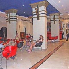 Отель King Tut Aqua Park Beach Resort - All Inclusive питание фото 3