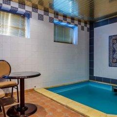 Отель Азия Краснодар бассейн фото 2