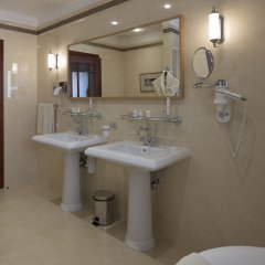 Руссо Балт Отель ванная фото 2