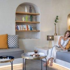 Отель Halcyon Days Suites Греция, Остров Санторини - отзывы, цены и фото номеров - забронировать отель Halcyon Days Suites онлайн развлечения