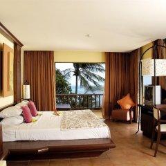 Отель Andaman Cannacia Resort & Spa 4* Люкс разные типы кроватей