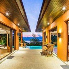 Отель Korsiri Villas Таиланд, пляж Панва - отзывы, цены и фото номеров - забронировать отель Korsiri Villas онлайн