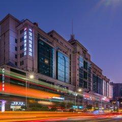 Отель Metropark Hotel Shenzhen Китай, Шэньчжэнь - отзывы, цены и фото номеров - забронировать отель Metropark Hotel Shenzhen онлайн