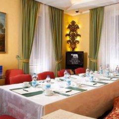 Отель Victoria Италия, Рим - 3 отзыва об отеле, цены и фото номеров - забронировать отель Victoria онлайн фото 9