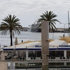Отель Residencial Arabi Португалия, Портимао - отзывы, цены и фото номеров - забронировать отель Residencial Arabi онлайн балкон
