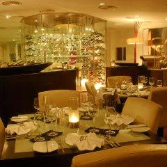Отель Eden Resort & Spa питание фото 2