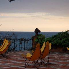 Отель Rigat Park & Spa Hotel Испания, Льорет-де-Мар - отзывы, цены и фото номеров - забронировать отель Rigat Park & Spa Hotel онлайн приотельная территория