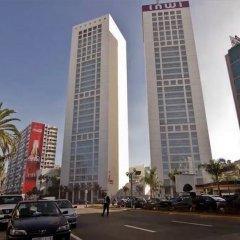 Отель Hyatt Regency Casablanca фото 7