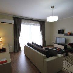 Отель Tropikal Resort Албания, Дуррес - отзывы, цены и фото номеров - забронировать отель Tropikal Resort онлайн комната для гостей фото 5