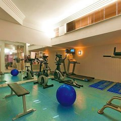 Venus Hotel - All Inclusive фитнесс-зал фото 2
