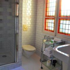 Отель Windsor Home ванная фото 4