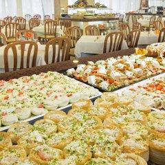 Отель Hsm Don Juan питание фото 3