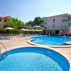 Отель Canyamel Sun Aparthotel Испания, Каньямель - отзывы, цены и фото номеров - забронировать отель Canyamel Sun Aparthotel онлайн фото 4