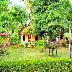 Отель Lanta Pavilion Resort Таиланд, Ланта - отзывы, цены и фото номеров - забронировать отель Lanta Pavilion Resort онлайн фото 8