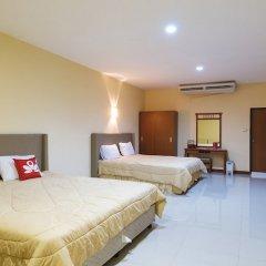 Отель ZEN Rooms Rama 3 - Hostel Таиланд, Бангкок - отзывы, цены и фото номеров - забронировать отель ZEN Rooms Rama 3 - Hostel онлайн комната для гостей фото 5