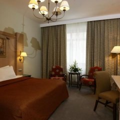Гранд Отель Поляна 5* Стандартный номер с различными типами кроватей фото 2